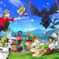 Pokémon Sword and Shield Game Length: How Long To Beat Pokémon Sword and Shield