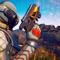 The Outer Worlds Has 38 GB Update On Xbox One, 18 GB On PS4, Will Support PS4 Pro