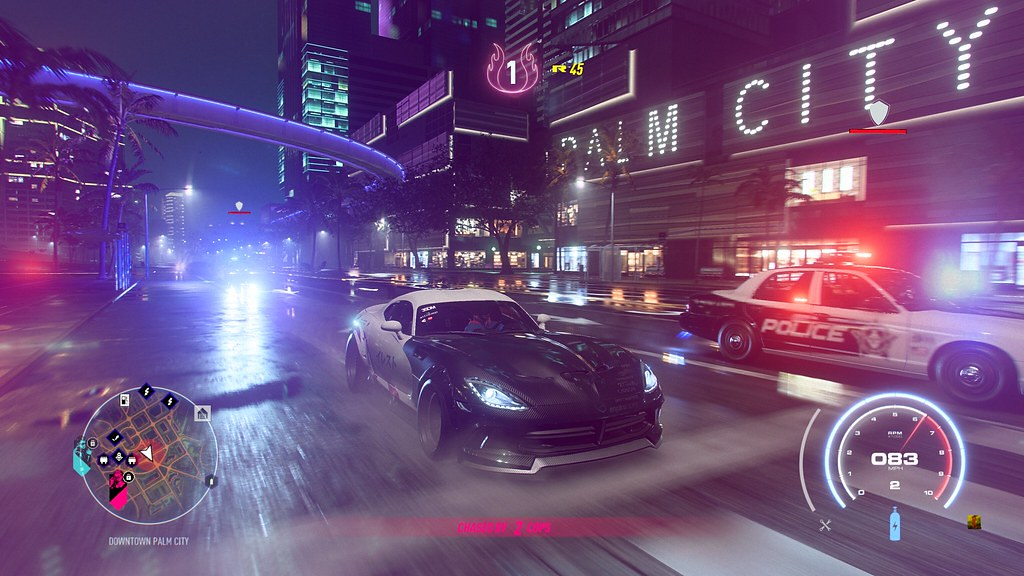 need for speed heat multiplayer