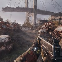 Metro Exodus Rated For PS5 and Xbox Series, Runs at 4K/60 FPS With Ray-Tracing