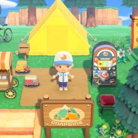 Animal Crossing New Horizons Update 1.1.4 Is Out Now, Get The Details Here