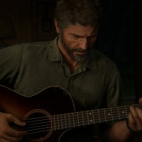 The Last of Us Part 2 Screenshots Show More of Joel, Realistic Visuals
