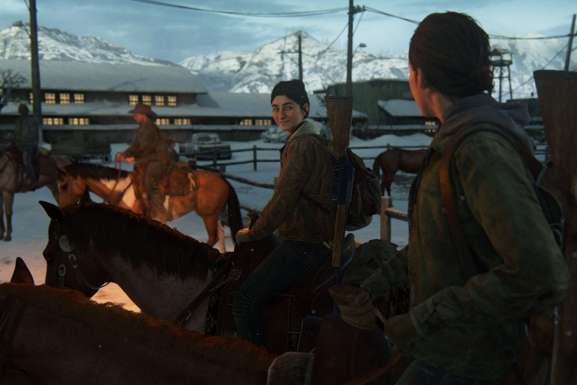the last of us part 2 update 1.03