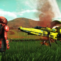 No Man's Sky Update 2.60 Is Out, Here Are The Patch Notes