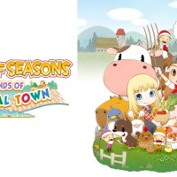 Story of Seasons: Friends of Mineral Town Is Out Today For PC and Switch