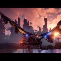 Horizon Zero Dawn Lacks a Big Visual Feature On PC Compared To PS4