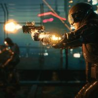 Cyberpunk 2077 Update 1.1 Offers Marginal Improvement In Performance