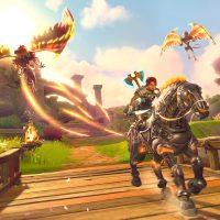 Immortals Fenyx Rising Runs At Locked 4K On PS5, Dynamic 4K On Xbox Series X