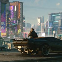 Cyberpunk 2077 Started Development as a Third-Person Game, Also Had Flying Cars