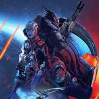 Mass Effect Legendary Edition Release Date Listed by Multiple Retailers
