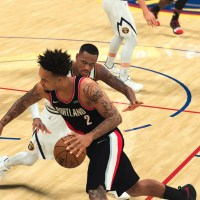 NBA 2K21 Update 1.07 Is Out, Here Are The Details