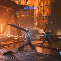 Final Fantasy VII Remake Intergrade Won't Utilize All PS5 Features, Sequel Will Use Full Potential