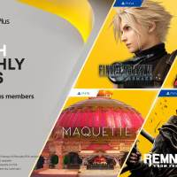 PS Plus March 2021 Lineup Has Leaked and It Includes Final Fantasy VII Remake