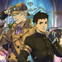 The Great Ace Attorney Collection Rated In Taiwan For PC, Switch, and PS4 But Not Xbox One