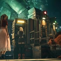 Final Fantasy VII Remake on PS5 Has Instant Load Times, Runs at 1620p In 60 FPS Mode