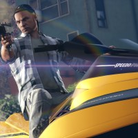 GTA V Title Update 1.54 Has Reportedly Broken The Game On Consoles