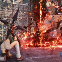 Final Fantasy VII Remake Intergrade File Size Is Smaller Than FFVII Remake On PS4
