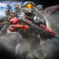 New Halo Infinite E3 2021 Artwork Looks Legendary