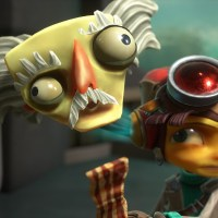 Psychonauts 2 Gets Native Xbox Series X Rating But Not PS5