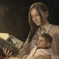 Resident Evil Village Baby Chris Mod Is Outright Creepy