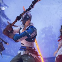 Tales of Arise ESRB Rating Details Violence, Sexual Innuendo and Suggestive Dialogue