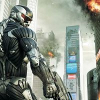 Crysis 2 Remastered Rated In Australia For Multiple Platforms