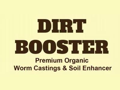 dirtbooster