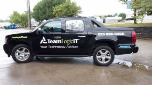 Changing vehicle wraps