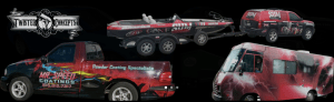 Finding the right vehicle wrap facility