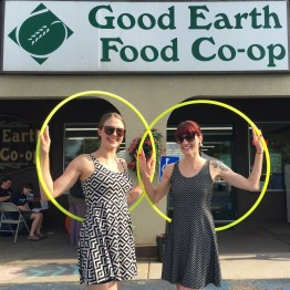 Good Earth Food Co-op
