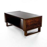 Custom Coffee Tables   Twist Modern