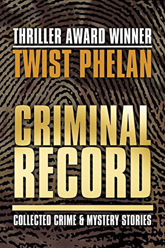 Criminal Record: Collected Crime and Mystery Stories