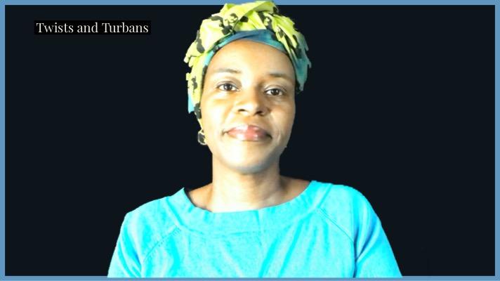 Alternative To Protective Styles | Headwraps