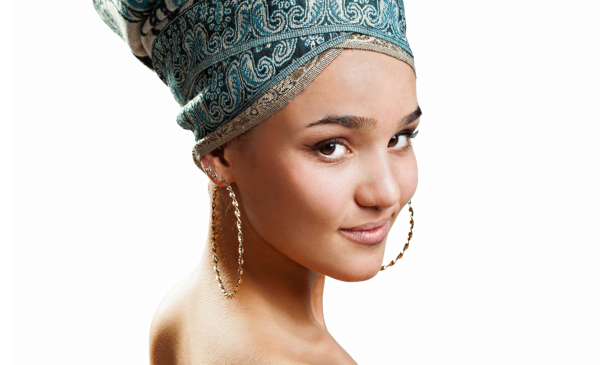 Turbans and Head Wraps