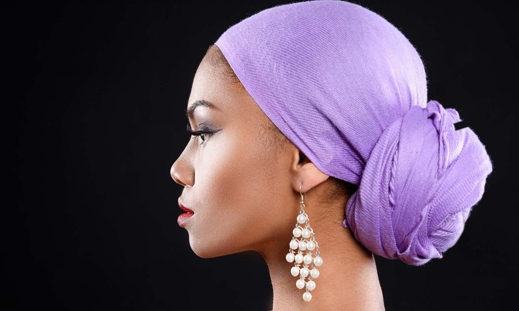 What is a Headwrap