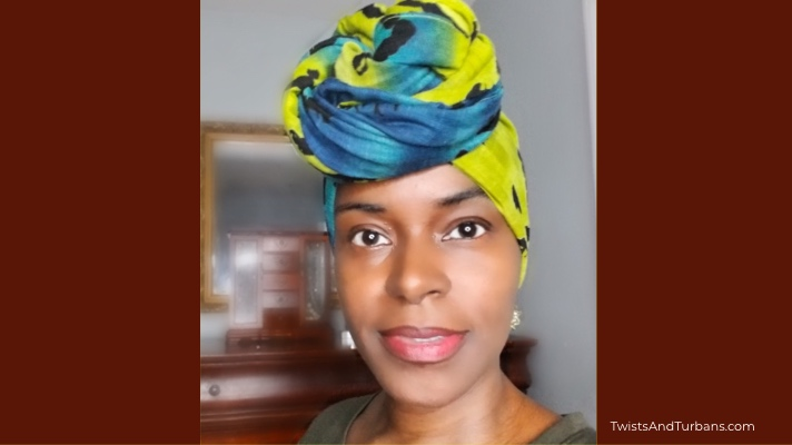 Tignon Head Wrap Laws In Louisiana