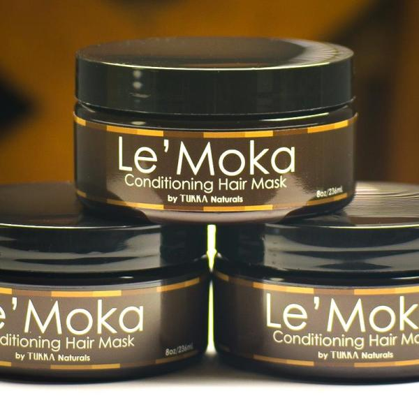 LeMoka Conditioning Hair Mask