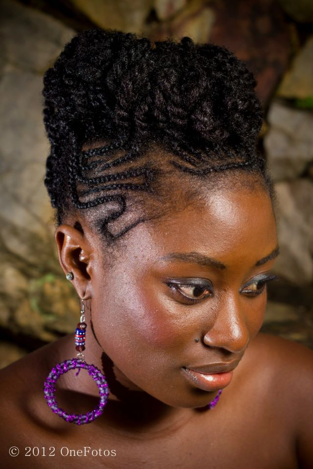 Easter 2017 Latest Trends In Natural Hair Twists Locs