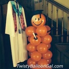 Balloon Sculptures Albany NY