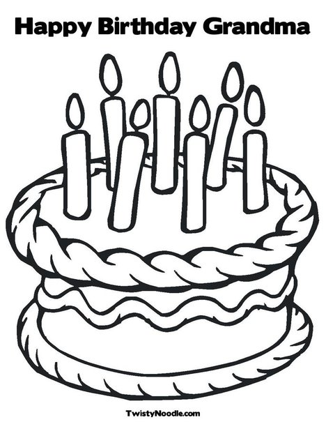 lorasater: happy birthday quotes for grandma