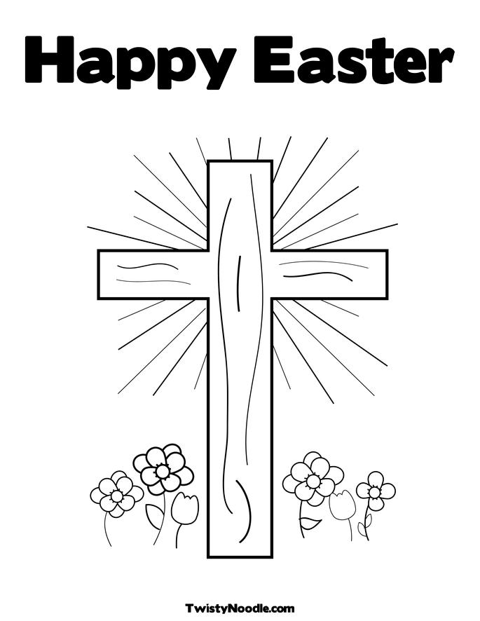 Photos Many More: happy easter coloring words wallpaper
