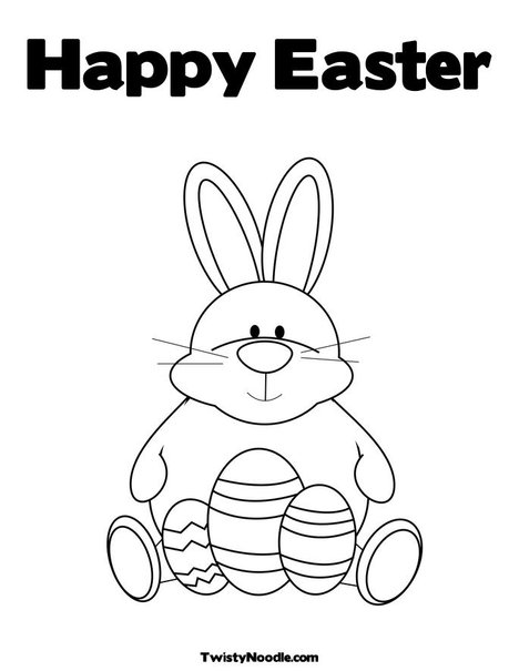 nysobukyfi: cute happy easter coloring pages