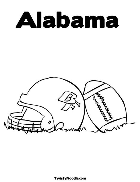 richmond football Colouring Pages