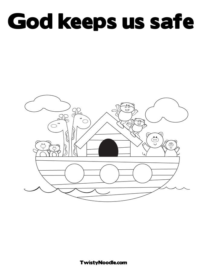 GOD LOVE YOU COLORING PAGE « Free Coloring Pages
