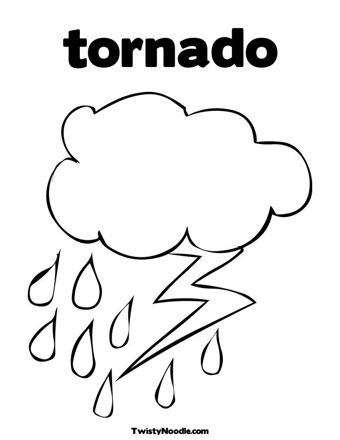 Free tornado sheets coloring pages