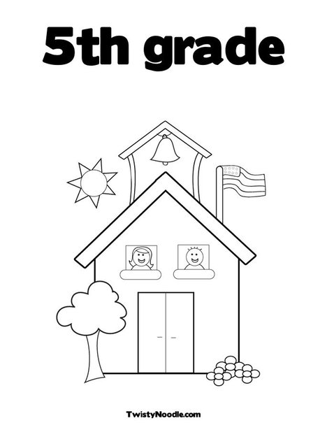 5th Grade Science Coloring Sheets Coloring Pages
