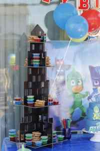 13 PJ Masks birthday party ideas that will make your party ...