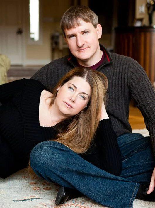 Power Quadrant System Creators Ric and Liz