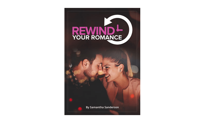 Rewind your romance review