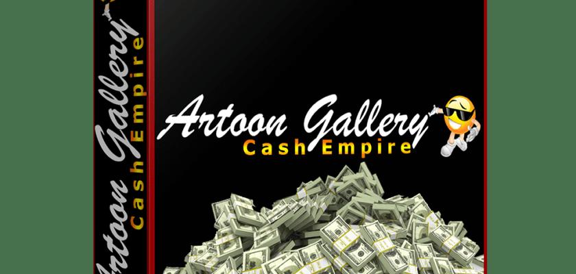 Artoon Gallery Cash Empire review